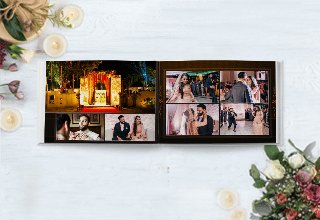 Wedding Album Design Services & Software | Photobook Design