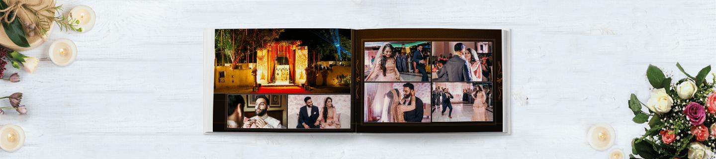 Wedding Album Design Services & Software | Photobook Design Services