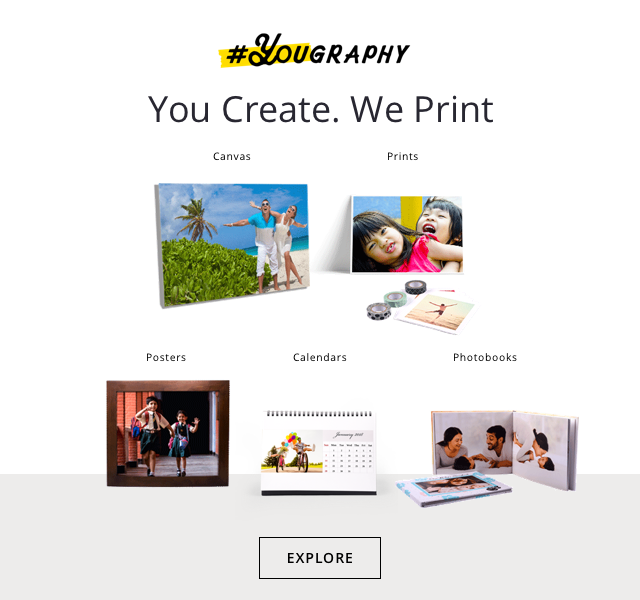 Preserving Memories | Online Photobooks | Photobook Printing