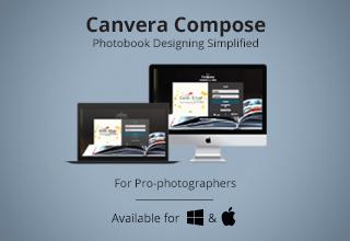 Compose Free Photobook Design Software For Canvera Photographers